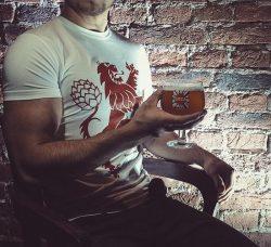 Затемнення - barley wine от львовской Правды