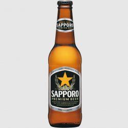 Sapporo Premium - пиво японского бренда снова в Украине