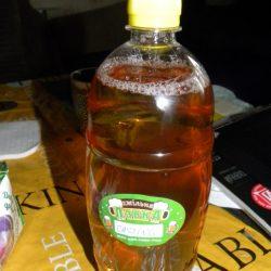John Gaspar Casting - пиво с сухим охмелением из Берегово