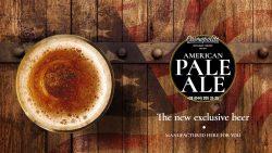 Обновленный American Pale Ale от Космополита