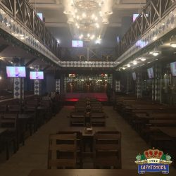 Харитоновъ.Grill-Beer-Show - новая мини-пивоварня в Харькове