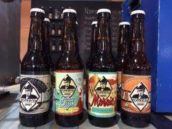 Пиво Кумпель в стеклянных бутылках
