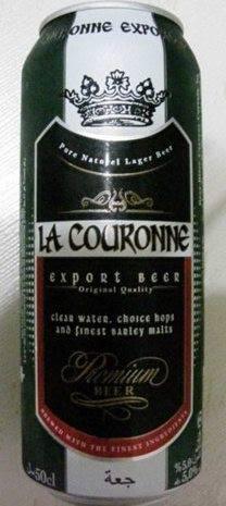 La Couronne — еще один новый сорт для Алжира от Оболони