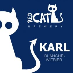 Karl — новинка от Red Cat Craft Brewery