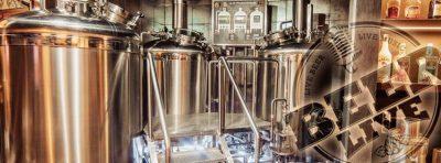 Новая жизнь мини-пивоварни BEER.Live