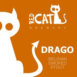 Drago — новинка от Red Cat Craft