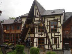Ізки - новая мини-пивоварня на Закарпатье