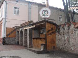 Під ясенами - новая мини-пивоварня в Калуше