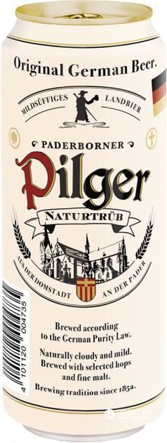 Paderborner Pilger - немецкая новинка в Украине