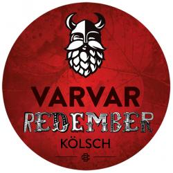 Redember - новинка от Varvar