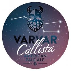 APA Callista — новинка от Varvar