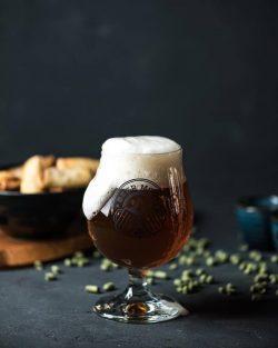Можжевеловый эль — новый сезонный сорт от Beer Mood