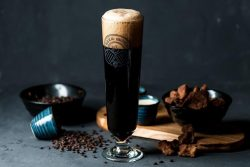 Oatmeat stout - новый сезонный сорт от Beer Mood