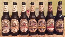 Mur - новая линейка пива от Волинський бровар