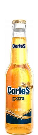 Cortes Extra - новый сорт польского пива в Украине