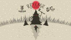Revenge of the pine - коллаборация Fusion Crew и Varvar