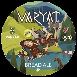 Varyat — еще одна коллаборация Ципа и Varvar