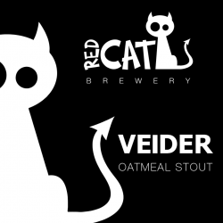 Veider - новинка от Red Cat Craft Brewery