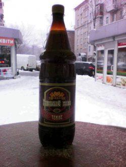Бутылочное пиво Псельское в Киеве