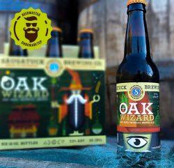 Американский Saugatuck Oak Wizard на разлив У Хромого Пола