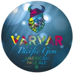 APA Pacific Gem — еще одна новинка от Varvar