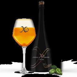 La Binchoise XO - бельгийская новинка собственного импорта Сильпо