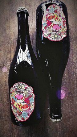Love beer - новинка от Bierwelle