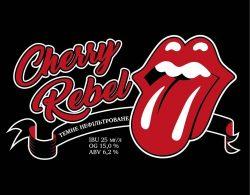 Cherry Rebel - новинка от Пивариума