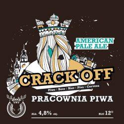 Crack OFF — польская новинка в CRAFT vs PUB