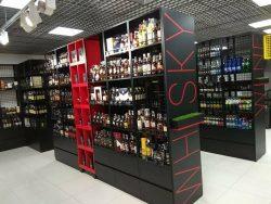 Новые магазины LITRA - beer & whisky market с огромным ассортиментом
