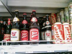 Австрийское пиво Stiegl снова в Украине