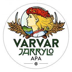 APA Jarrylo — еще одна новинка от Varvar