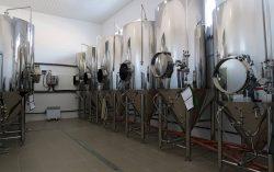 Fichte'n brewery - новая мини-пивоварня на Закарпатье