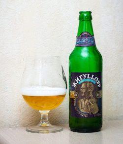 Дегустация пива Жигуlloff Односолодове