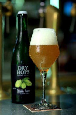 Malle Dry Hops — новый сорт из Обухова для Winetime