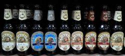MUR Brown Wheat Beer - еще один новый сорт от Волинський бровар