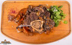 Блюда от шеф-повара Шато RobertDoms