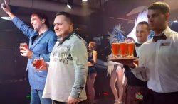 В AltBier презентовали два варианта APA сваренные с First Dnipro Brewery