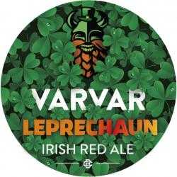 Leprechaun - новый сезонный сорт от Varvar