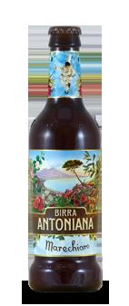 Скидка на итальянское пиво Birra Antoniana в Сильпо