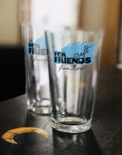 For Friends Craft - новая линейке крафтового пива от Carlsberg Ukraine