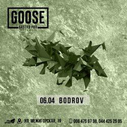 Вечер пятницы в Goose Gastro Pub