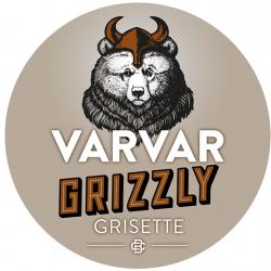 Grizzly — новый сезонный сорт от Varvar