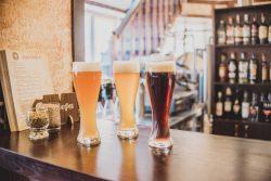 Корс - новая мини-пивоварня в Белой церкви