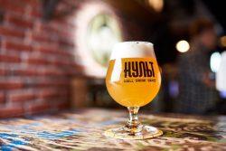 Belgian Tripel Ale - новый сорт от пивоварни КУЛЬТ