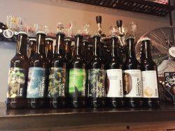 Пиво Põhjala из Эстонии в Украине