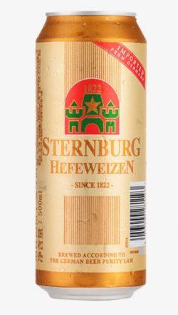 Акция на немецкое пиво Sternburg в METRO