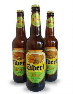Пиво Zibert Біле снова в продаже