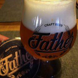 IPA - новый сорт от Father's Brewery