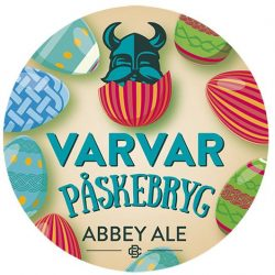 Paskebrygg — новый сезонный сорт от Varvar